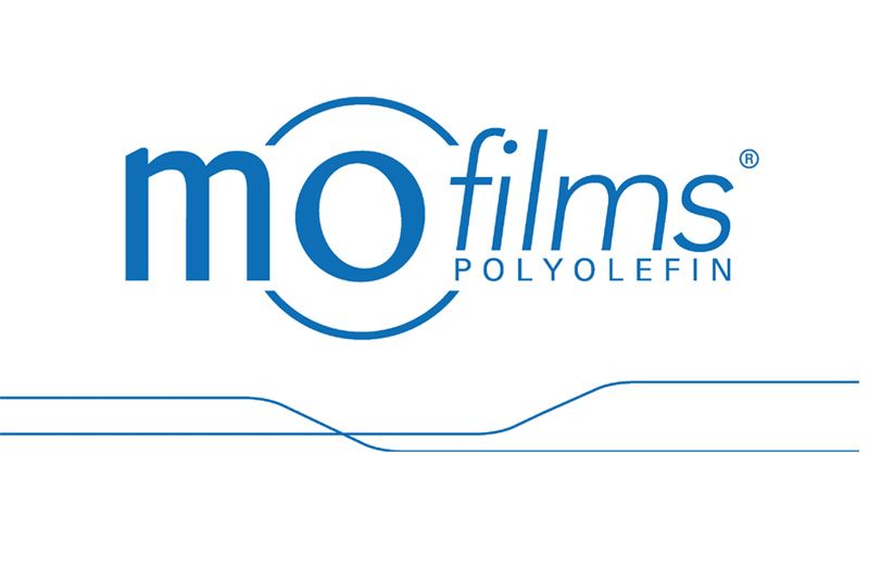 mo-films POLYOLEFINE Logo